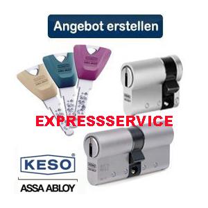 Keso 8000 Omega² Express