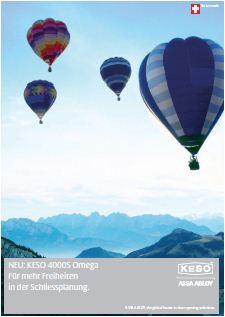 KESO 4000 System PDF