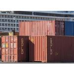 Container Schloss
