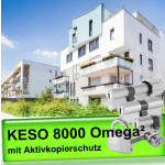 KESO 8000 Omega²