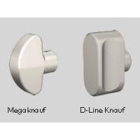 Drehknopf Varianten