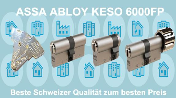 Keso 6000FP zum besten Preis
