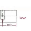 Größe Innen 100 mm