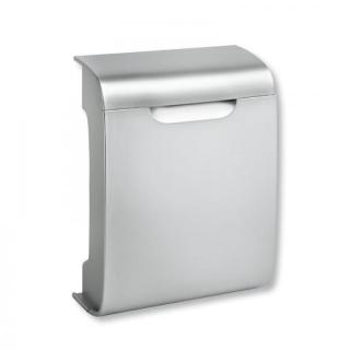 Kunststoffbriefkasten 4922 Vivo mit Einwurf DIN C4