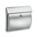 Kunststoffbriefkasten 4932 Classico mit Einwurf DIN C4
