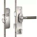KFV Mehrfachverriegelung AS 2600 mit Rundbolzen/Schwenkhaken Kombi 92-65-16-10