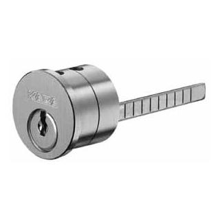 Außenzylinder gemini pluS AK348 passend für Ikon Zusatzschloss