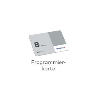 Dormakaba evolo Programmiermaster B zum programmieren der QRC Medien