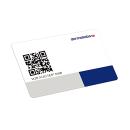 Dormakaba Benutzer Karte User Karte, LEGIC Advant, 4KB, QRC