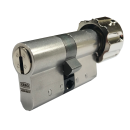 Keso 8000 Omega² Drehknopfzylinder Professional mit...