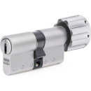 Keso 8000 Omega² Drehknopfzylinder Standard mit...
