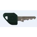 Trendkey pExtra grün Mehrschlüssel