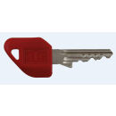 Trendkey pExtra rot Mehrschlüssel