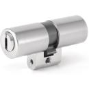 KESO Doppelzylinder Rund 22mm (CH) 8000S Omega²...