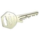 Kaba Gege pExtra Schlüssel (3 Schlüssel +...