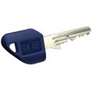 Gege pExtra Schlüssel Farbkappen (3 Schlüssel +...