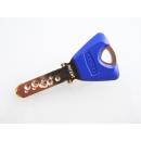 Keso Trapez Schlüssel 4000S Farbkappe 40.970