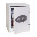 Phoenix Titan FS1283K Dokumententresor mit Schlüsselschloss
