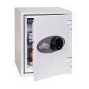 Phoenix Titan FS1283F Dokumententresor mit Fingerprintschloss