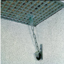 Keller Gitterrostsicherung Abus GS40