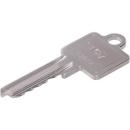 BKS Doppelzylinder Serie 88 31-35 mm inkl. 3 Schlüssel