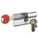 Kaba gemini pluS thermisch isolierter Doppelzylinder TIC