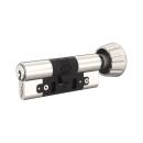 Kaba quattro pluS thermisch isolierter Drehknaufzylinder TIC