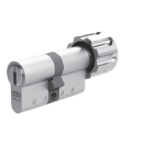 Keso 4000S 41.A66 Drehknopfzylinder asymmetrisch