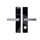 Confidant Kit 2 - ohne Innenverriegelung  / -T30 Brandschutz(Silber-Matt)