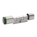 Dormakaba evolo Digital-Doppelzylinder MRD Bluetooth E300 Typ1435 SL2 K6