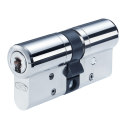 BKS Janus 4600 Doppel-Profilzylinder 3 Schlüssel...