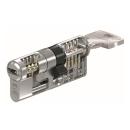 Abus Doppelzylinder Bravus 3500 MX Magnet mit 3...