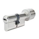 Abus Bravus 3500 Magnet MX Profil-Halbzylinder (Serie...