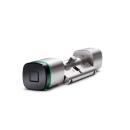 evolo smart Starter Kit - Digital-Doppelzylinder 1435 SL1 K6  inklusive Programmier- u. Zutrittskarte