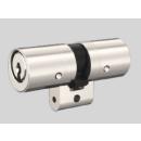 Kaba gemini pluS Doppelzylinder Schweizer Rundprofil 22mm