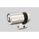 Kaba gemini pluS Halbzylinder Schweizer Rundprofil 22mm