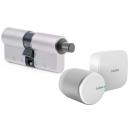 Keso 8000 Omega² Zylinder mit tedee smartlock Adapter
