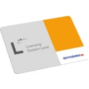 evolo Lizenzierungskarte von SL2 auf SL3