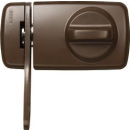 Tür-Zusatzschloss 7030 B ohne Zyl.