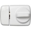 Tür-Zusatzschloss 7510 W