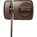 Tür-Zusatzschloss 7530 B