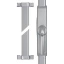 HomeTec Pro FCA3550 S Funk-Fensterantrieb
