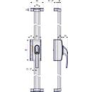 Fenster-Zusatzsicherung FOS650 W