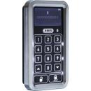 Bluetooth-Tastatur HomeTec Pro CFT3100 S