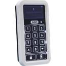 Bluetooth-Tastatur HomeTec Pro CFT3100 W