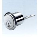 BKS Janus 4609 Außenzylinder 3 Schlüssel