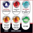 Phoenix DS2003K Series Datenschutz