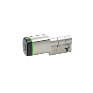 evolo Digital Halbzylinder MRD SL1 E300