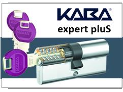 Wir sind Selbstmontage Partner für expert Plus von KABA