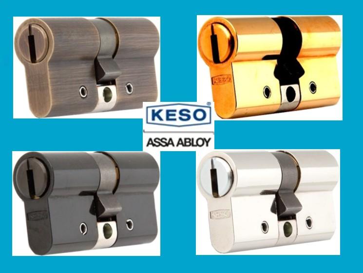 Keso 4000S Omega
